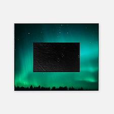 Aurora Borealis (Northern Lights) se Picture Frame