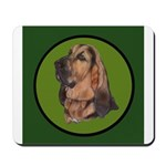 Exquisite Bloodhound Mousepad