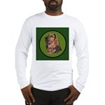 Exquisite Bloodhound Long Sleeve T-Shirt