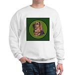 Exquisite Bloodhound Sweatshirt