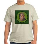 Exquisite Bloodhound Light T-Shirt