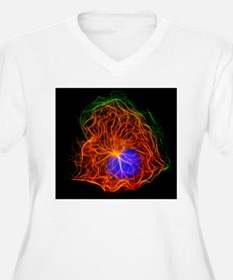 Cell structure, f T-Shirt