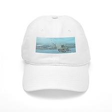 Atlantis Baseball Cap