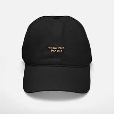 Trailer Park Princess Baseball Hat