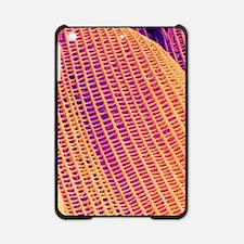 Butterfly wing scale,SEM iPad Mini Case