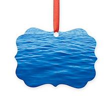 Calm sea Ornament