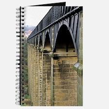Arches of the Pontcysyllte Aqueduct Journal