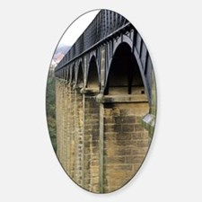 Arches of the Pontcysyllte Aqueduct Decal