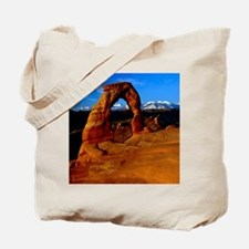 Arches National Park, Utah Tote Bag
