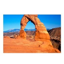 Arches National Park, Uta Postcards (Package of 8)