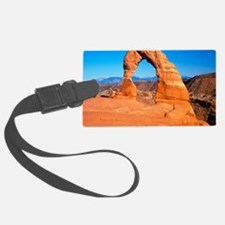 Arches National Park, Utah Luggage Tag