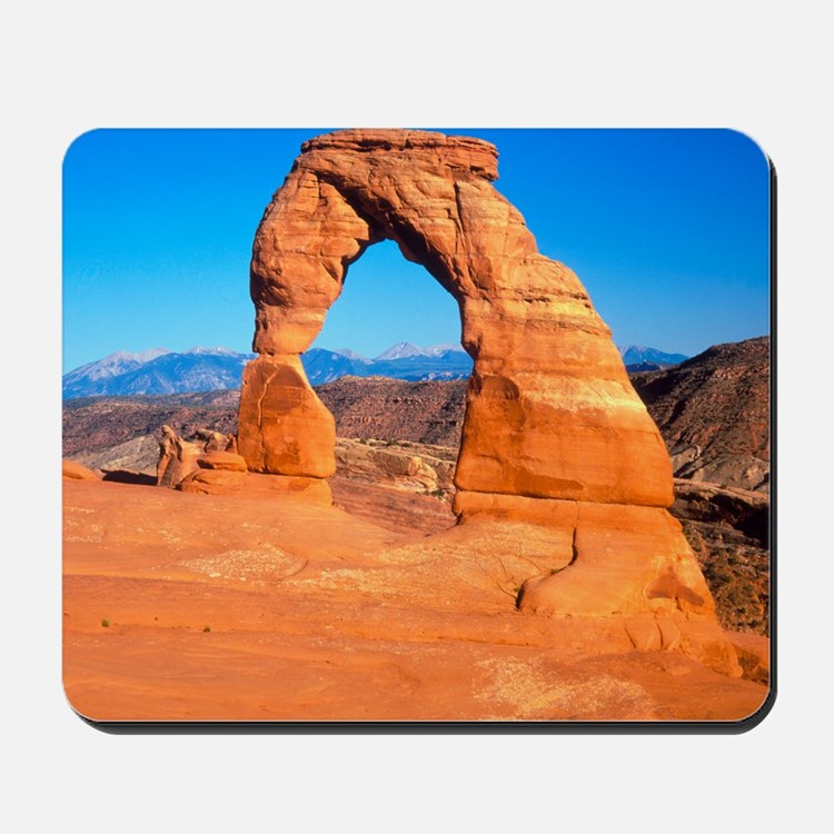 Arches National Park, Utah Mousepad