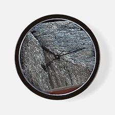 Antimony Wall Clock