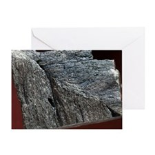Antimony Greeting Card
