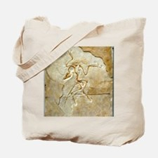 Archaeopteryx fossil, Berlin specimen Tote Bag