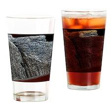 Antimony Drinking Glass