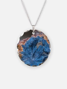 Antimonite Necklace