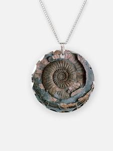 Ammonites Necklace