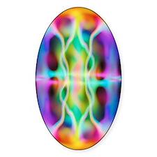 Bose-Einstein condensate simulation Decal