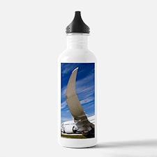Boeing 787 Dreamliner  Water Bottle