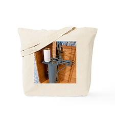 Anemometer Tote Bag