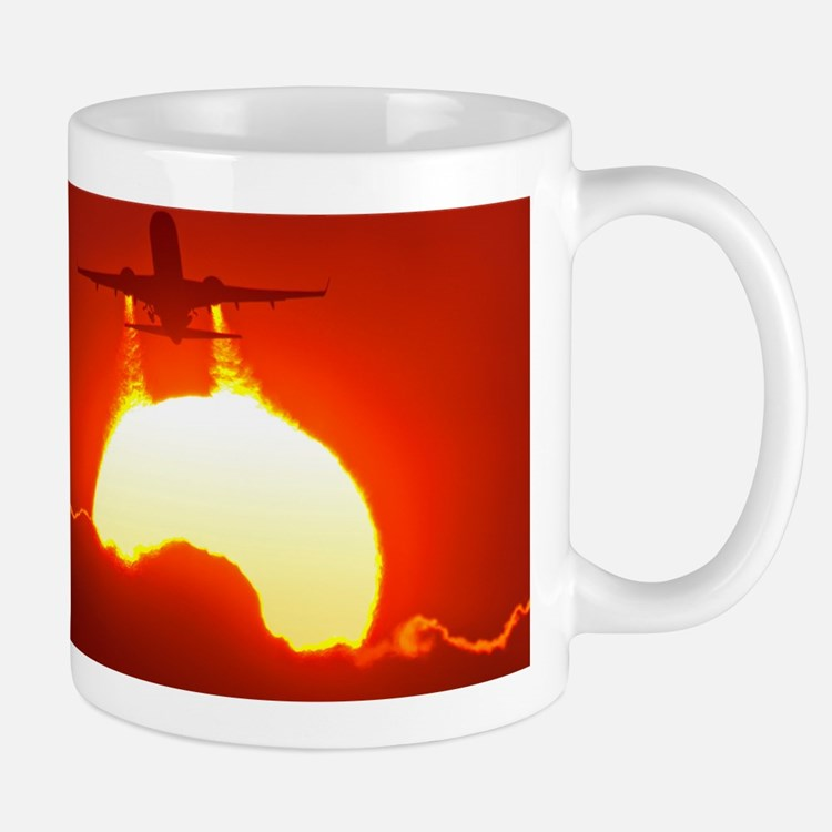 Boeing Travel Mug