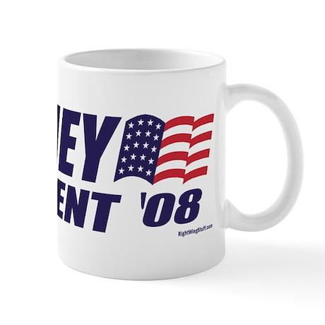 Romney '08 Mug