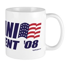 Giuliani '08 Mug