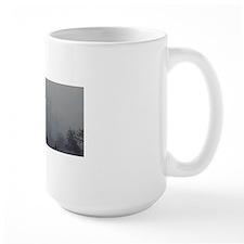 Air pollution Mug