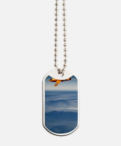 Bell X-1 supersonic aircraft Dog Tags