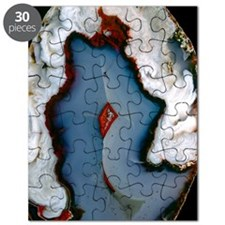 Agate surface Puzzle