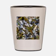 Aegerine Shot Glass