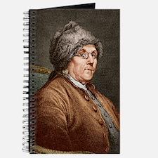 Benjamin Franklin (1706-90) Journal