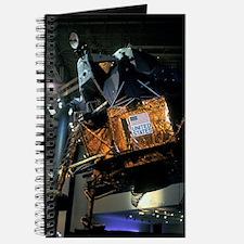 Apollo lunar landing module Journal
