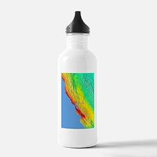 1906 San Francisco qua Water Bottle