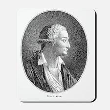 Antoine Lavoisier, French chemist Mousepad