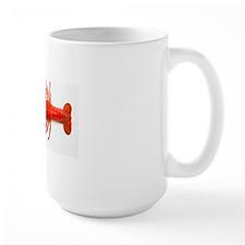 Atlantic lobster Mug