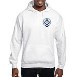 The Few, The Proud, The Mason Hooded Sweatshirt