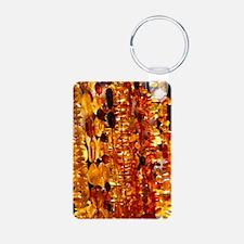 Amber jewellery Keychains
