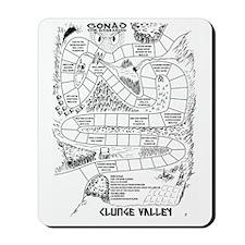 GTB Game Mousepad