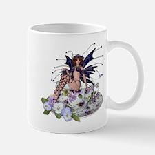 VIOLA Teacup Fairy Mug