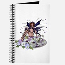 VIOLA Teacup Fairy Journal