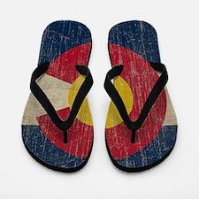 Vintage Flip Flops
