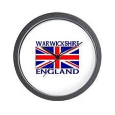 British football Wall Clock