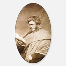 1857 Hugh Miller portrait photograp Decal