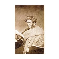 1857 Hugh Miller portrait phot Decal