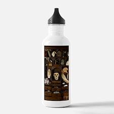 A cabinet of Curiositi Water Bottle