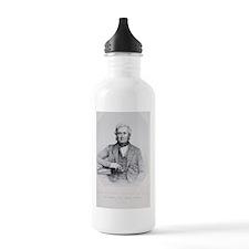 1849 John Stevens Hens Water Bottle