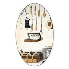 19th Century kit for Collecting Ins Decal
