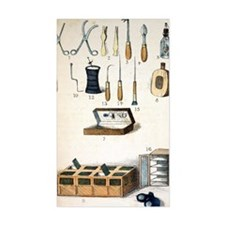 19th Century kit for Collectin Decal